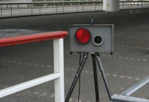 Morgen wird geblitzt - auch in Wiesbaden und Umgebung. Foto: Thinkstock