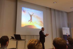 Frank Caspers erklärt Selbstmanagement