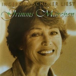 Ingeborg Schöner liest Grimms Märchen, CD, 8 Märchen, 70 Min. Spieldauer, 12 Euro, www.ingeborg-schoener.de