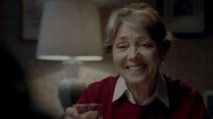 """Ingeborg Schöner als Ruth im Film """"Guten Tag, Ramon"""" © 2014 Twentieth Century Fox"""