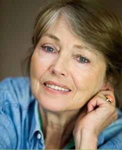 Ingeborg Schöner erinnert sich gerne an Ihre Zeit in Wiesbaden
