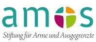 """Das Logo der neuen Stiftung """"Amos"""" für Arme und Ausgegrenzte. Foto: Dekanat Wiesbaden"""