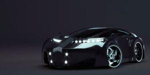 Das Auto der Zukunft soll ohne Mensch am Steuer fahren. Foto: Thinkstock