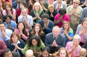 Vielfalt im Glauben: In Wiesbaden gibt es über 100 verschiedene Kirchen. Foto: Thinkstock