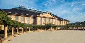 Die Henkell & Co. Gruppe hat ihren Sitz in Wiesbaden. Foto: obs/Henkell & Co.-Gruppe