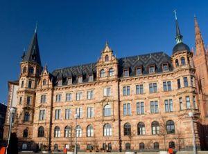 Die Stadtverordnetenversammlung tagte gestern im Rathaus. Foto: Thinkstock