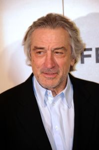 Weltstar Robert de Niro wird seit 1974 von Christian Brückner synchronisiert. Foto: David Shankbone (Own work) [CC BY 3.0 (http://creativecommons.org/licenses/by/3.0)], via Wikimedia Commons