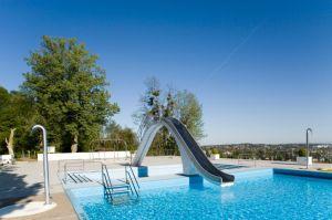 Schön aber teuer: Die Schwimmbäder in Wiesbaden. Foto: Thinkstock