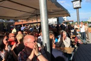 Weinfest Schierstein 2014. Foto: ortsring-schierstein.de