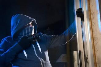Gleich vier Mal in einer Nacht schlugen die Einbrecher in der Quellbornstraße zu. Symbolfoto: Thinkstock