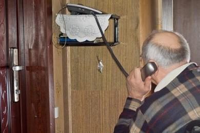 Der Senior (84) durchschaute den Enkeltrick. Symbolfoto: Thinkstock