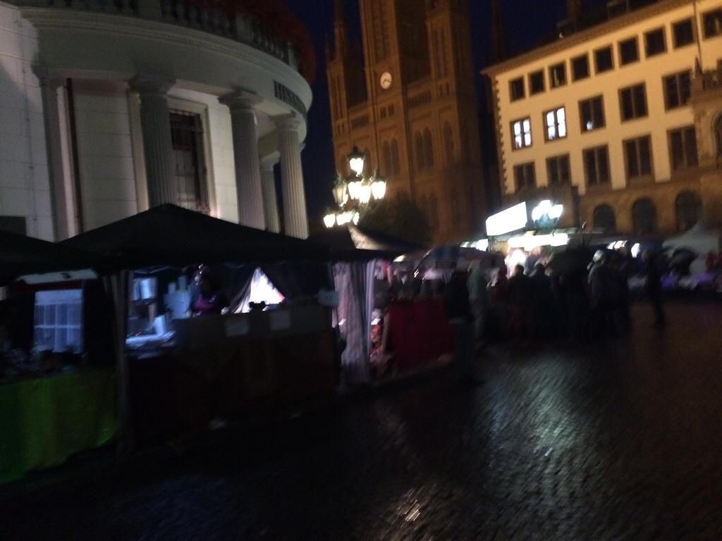 Wiesbaden Heute Abend