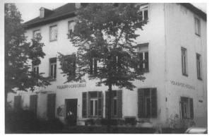 VHS Wiesbaden - Unterkunft Dotzheimer Straße. Foto: VHS Wiesbaden
