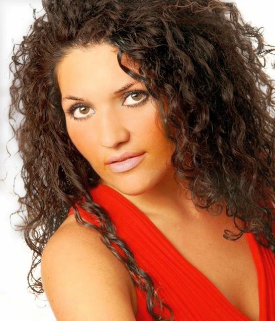 Opernsängerin Vanessa Calcagno singt am Samstag ab 18 Uhr am Warmen Damm Foto: Calcagno