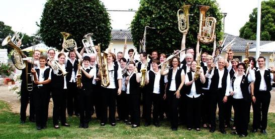 Die Taunusmusikanten bringen beliebte Melodien zu Gehör Foto: Taunusmusikanten