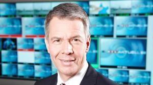 Peter Kloeppel Foto: RTL